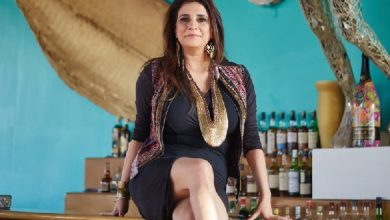 Photo of Aakritee Sinh of A Reverie: From Best Chef to Best Mixologist!