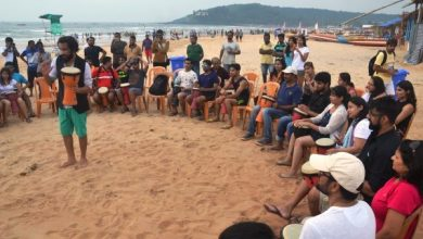 Photo of TeraMeraBeach public awareness campaign comes to an end