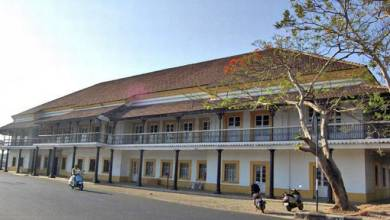 Photo of The Goa State Museum in Panjim makes history come alive