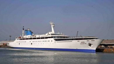 Photo of Sea trials begin for the Mumbai to Goa cruise with first set of arrivals