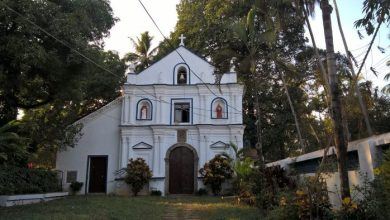 Photo of The 17th century chapel of Nossa Senhora de Todo o Bem in Verem