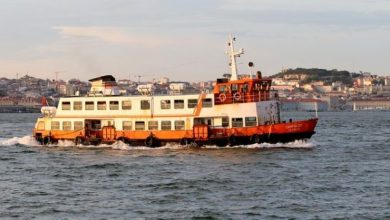Photo of Travel from Panjim to Aldona on solar-powered ferries