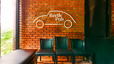 Photo of The new Beetle Pub in Porvorim won't just be another place to party