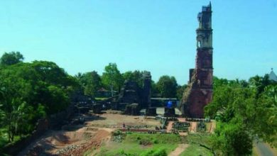 Photo of St Augustine Tower is one of Goa's most spectacular monuments