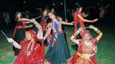 Photo of 9 days of Navratri with Dandiya Raas, ending with Dusshera