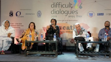 Photo of Three days of Difficult Dialogues comes to a close