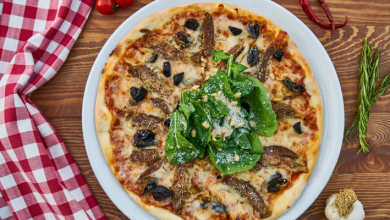 Photo of These 7 restaurants serve the best Pizza across Goa