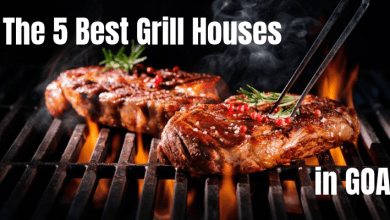 Photo of If you're a carnivore, these are the 5 best grill houses in Goa