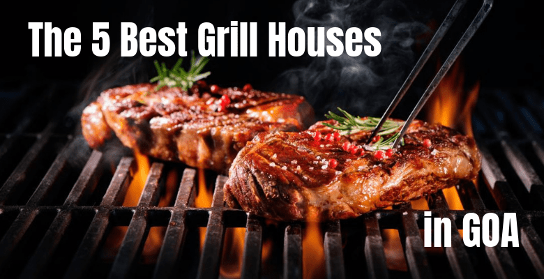 The 5 Best Grill Houses Cover