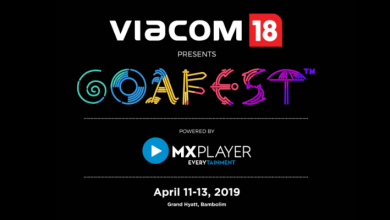 Photo of Mary Kom, Virendra Sehwag, and Kalki Koechlin are attending Goafest 2019