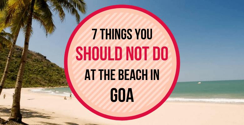 Beach Do Not