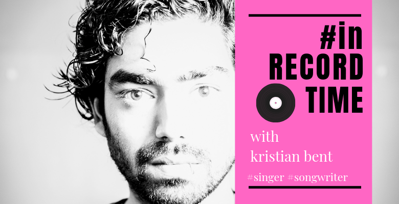 In Record Time with Kristian Bent