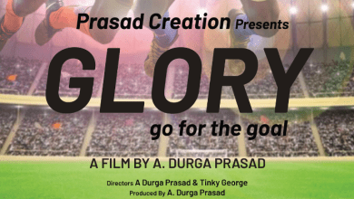 Photo of WATCH: Konkani cinema gets its first ever sports movie, Glory