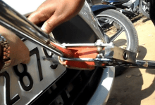Photo of Goa's High-Security Registration Plate enrollment to go online