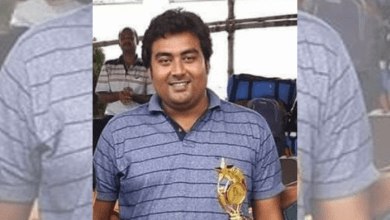 Photo of Swimming coach, Surajit Ganguly, granted bail in molestation case