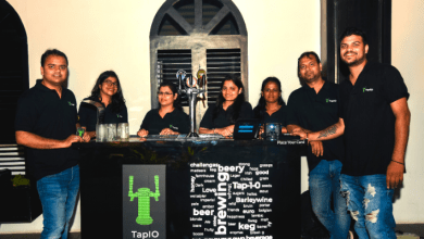 Photo of TapIO is the latest technology that will change the beer game in Goa