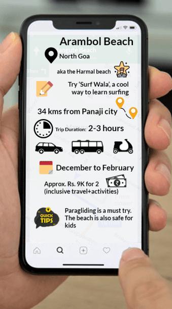 arambol-beach-directions