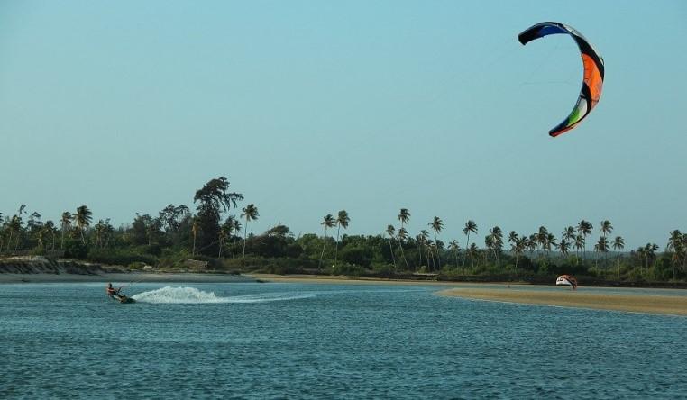 kitesurfing-in-goa