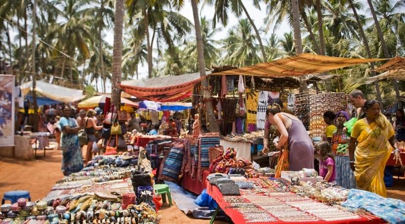arambol-flea-market