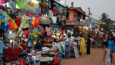 Photo of Shopping in Goa – A Guide To Flea Markets For Chic & Cheap Shopping