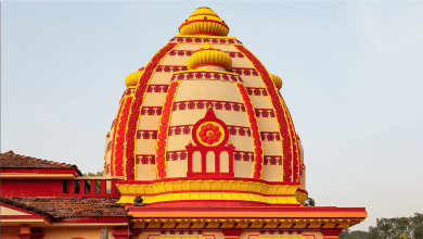 Photo of The Great Brahma Temple That's Been Revered Since The 12th Century