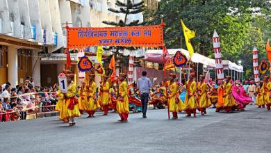 Photo of Shigmo Festival In Goa And It's Colourful Festivities