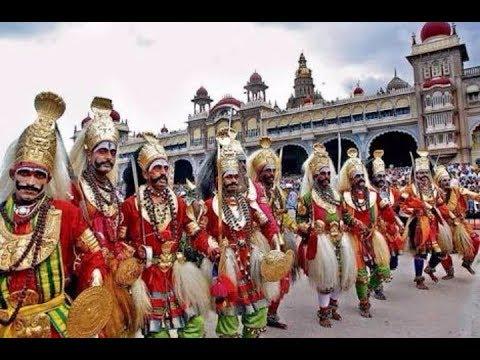 veerbhadra-dance