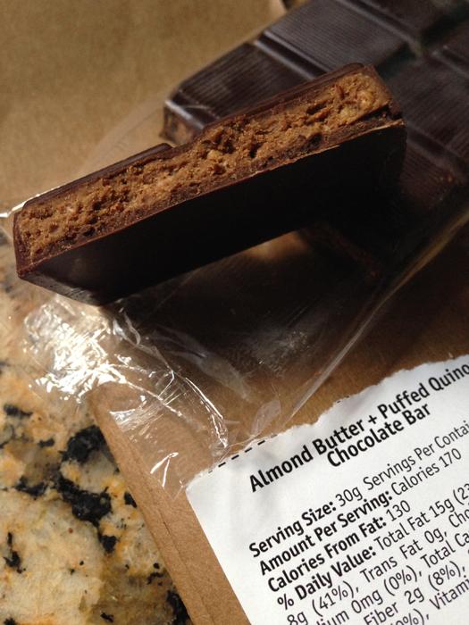 Hu Kitchen Chocolate Bars Review (6/6)