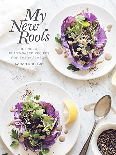 10 Hot Upcoming Vegan Cookbooks You Don't Want to Miss (4/6)