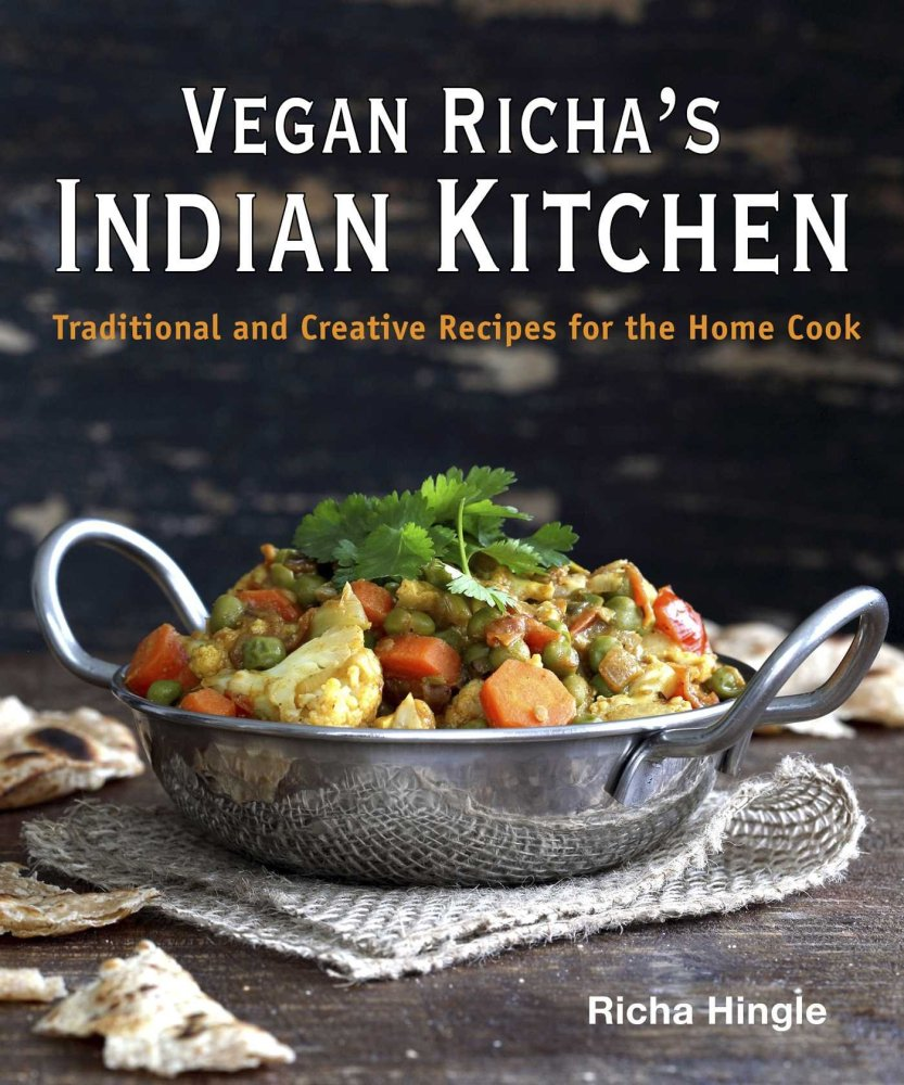 10 Hot Upcoming Vegan Cookbooks You Don't Want to Miss (6/6)