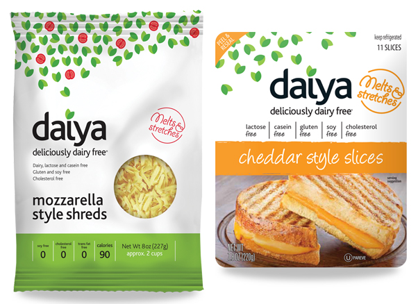 The Epic List of Vegan Cheese (Products and Recipes and Books, Oh My!) (2/6)
