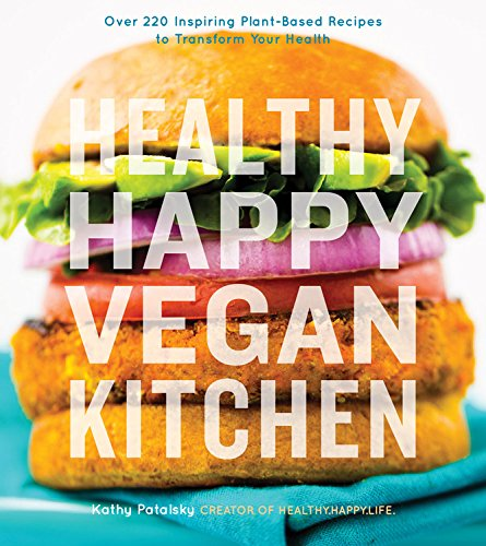 (More) Not-to-be-missed Vegan Cookbooks, Spring 2015 Edition (5/6)
