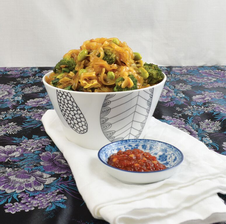 New Cookbook Review: Vegan Bowls by Zsu Dever PLUS a Recipe! (2/2)