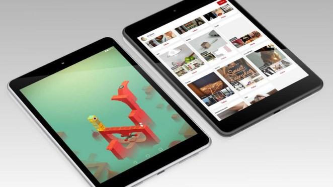 Nokia prezanton tabletin N1 me Z Launcher