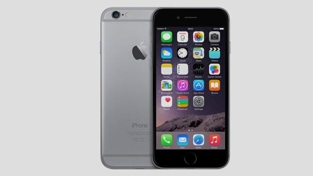 Apple duke përgaditur iPhone 6S me ekran 4 inç