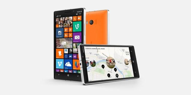 BMW do të blej 57.000 telefona me Windows Phone për puntorët