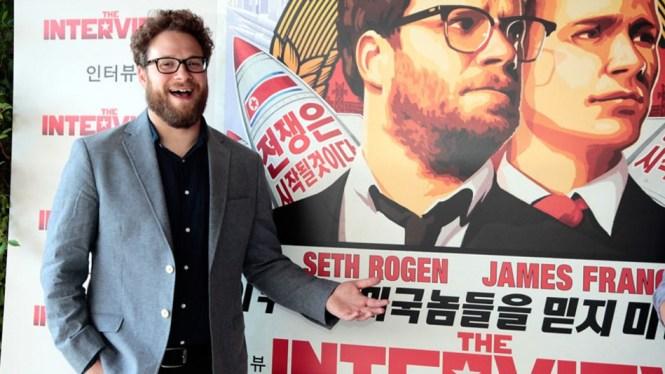 The Interview ka mbledhur 15 milionë dollarë