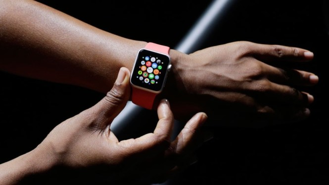 Apple Watch do lansohet në muajin Mars