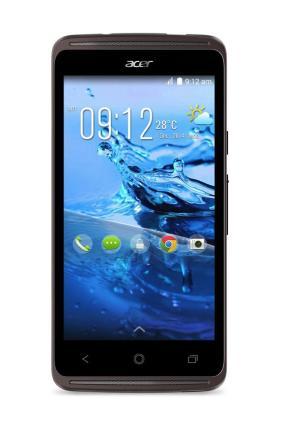 CES 2015 Acer prezanton telefonin e mençur Liquid Z410 1
