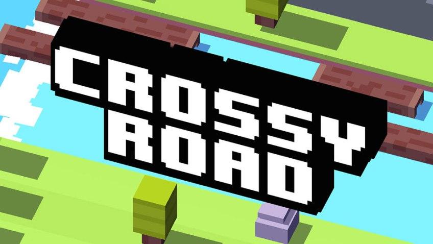 Crossy Road lansohet në Play Store1