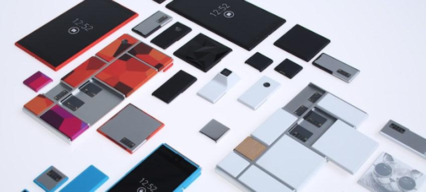 Dizajnoni telefonin tuaj modular me aplikacionin Project Ara