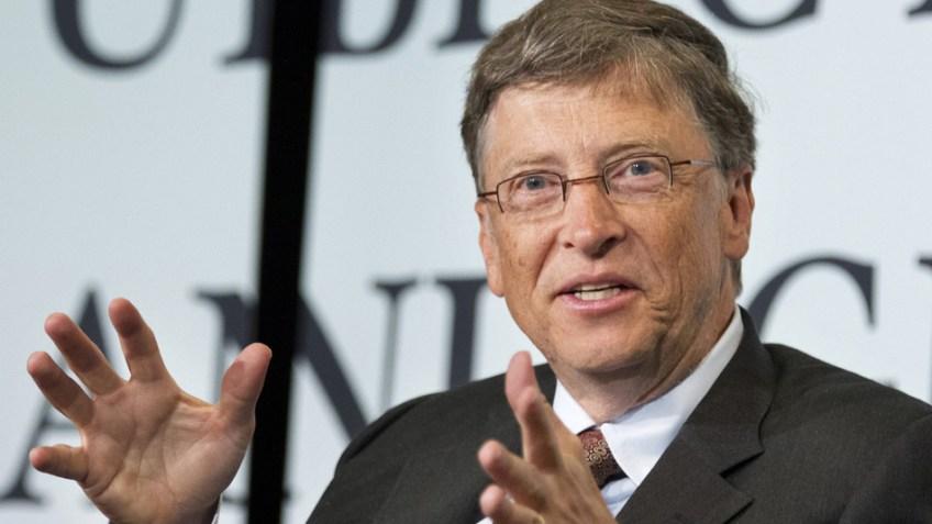 Microsoft feston 40 vjetorin
