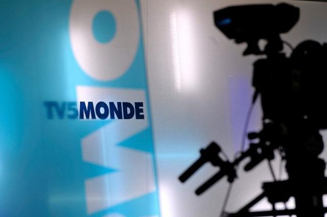 Rrëzohet rrjeti mediaktik TV5Monde nga hakerët pro ISIS1