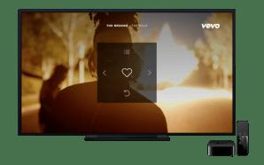 VEVO drejtë shndërrimit në një kanal televiziv