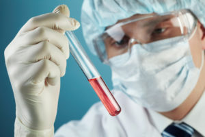 mass spectrometry services