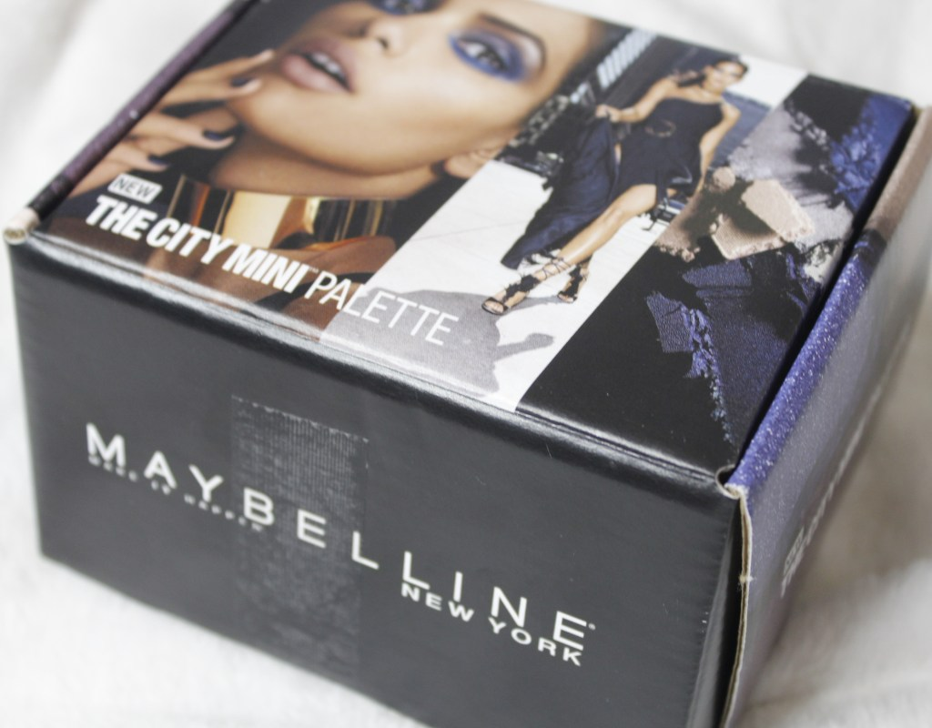 Maybelline City Mini Voxbox Review