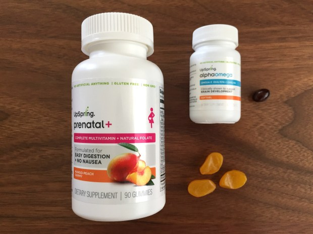 My Top Prenatal Vitamin Picks // It's Jou Life blog https://wp.me/p7RBMP-129