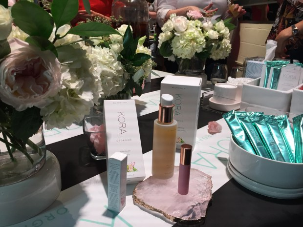 Sephora Skin Superfoods VIB Rouge Event via It's Jou Life blog // https://wp.me/p7RBMP-13k