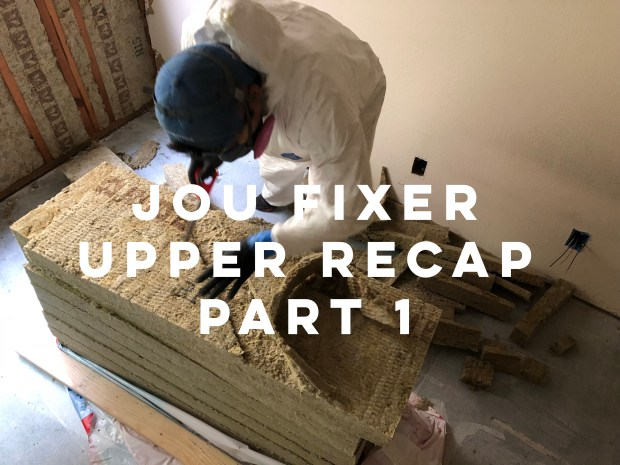 Jou Fixer Upper Recap via It's Jou Life blog - https://wp.me/p7RBMP-1gS