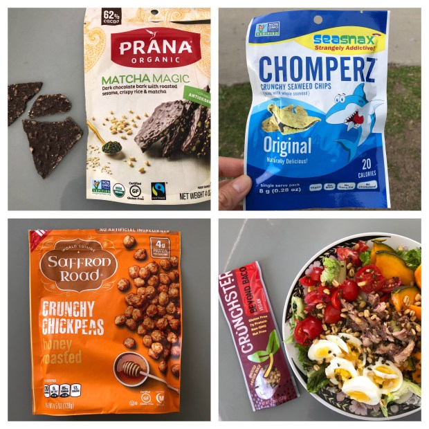 What We're Currently Snacking On... via It's Jou Life blog - https://wp.me/p7RBMP-1hp